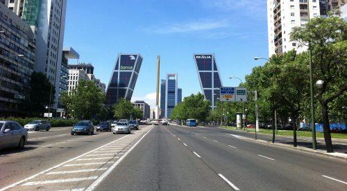 El toque de atención de la DGT a los conductores y empresas