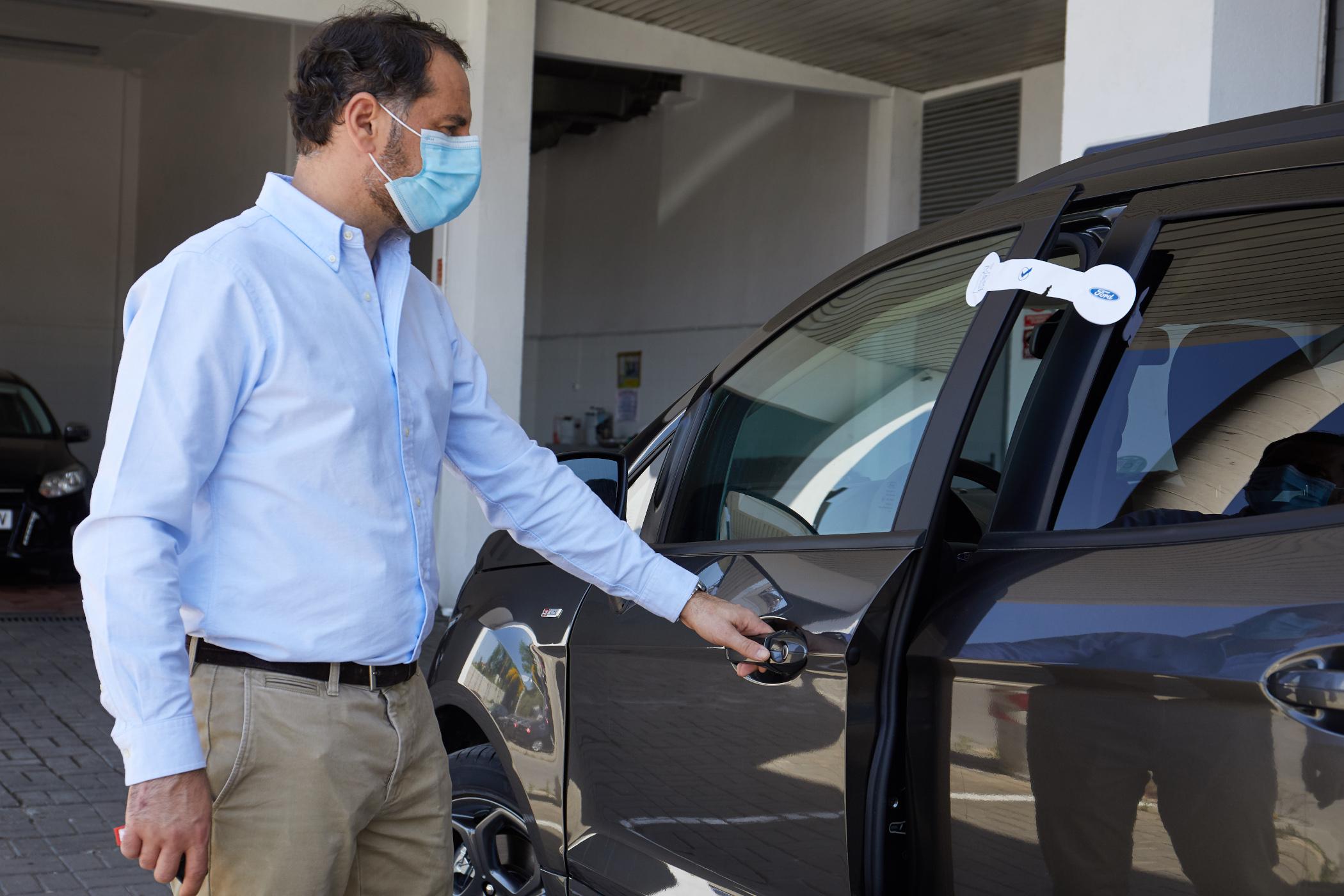 La revolución obligada de la movilidad y la automoción   Actualidad   Motor EL PAÍS