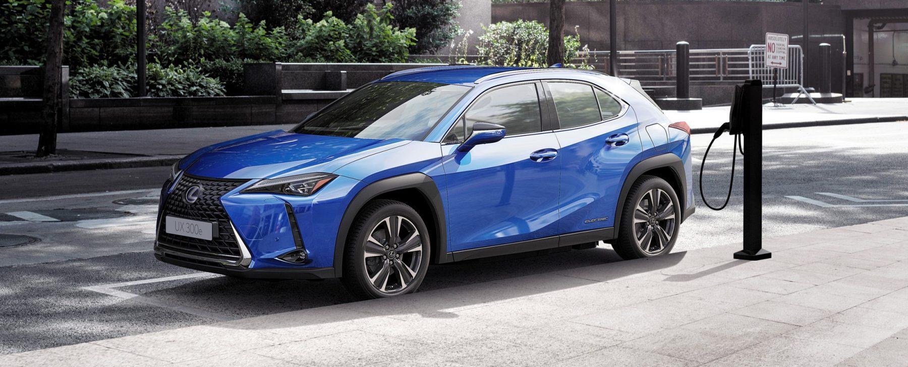 Encuesta coches electricos