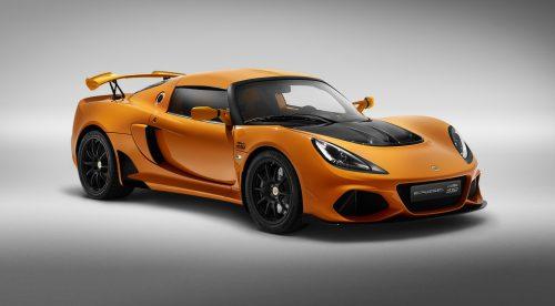 El modelo que rinde tributo a la deportividad del primer Lotus Exige