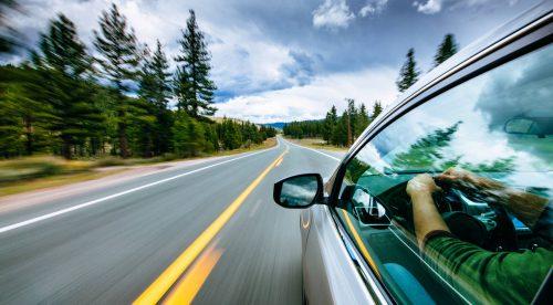 ¿Habrá más accidentes de tráfico tras el estado de alarma?
