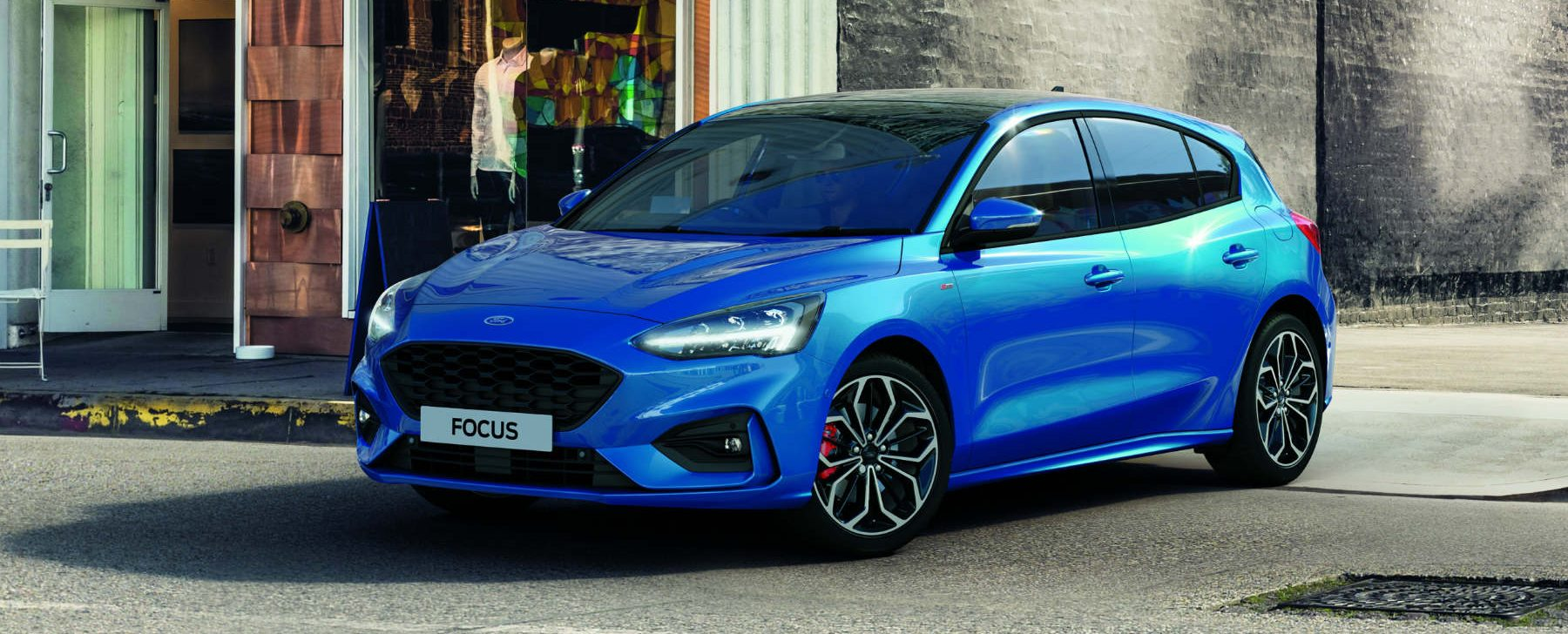 Ford Focus ECO