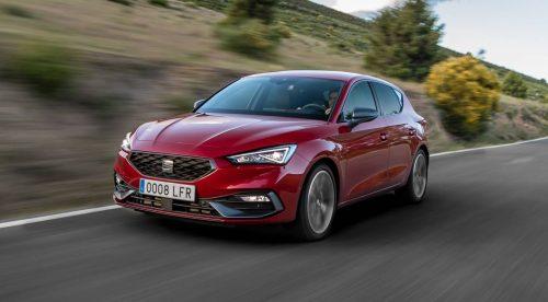 Al volante del nuevo Seat León: calidad y tecnología