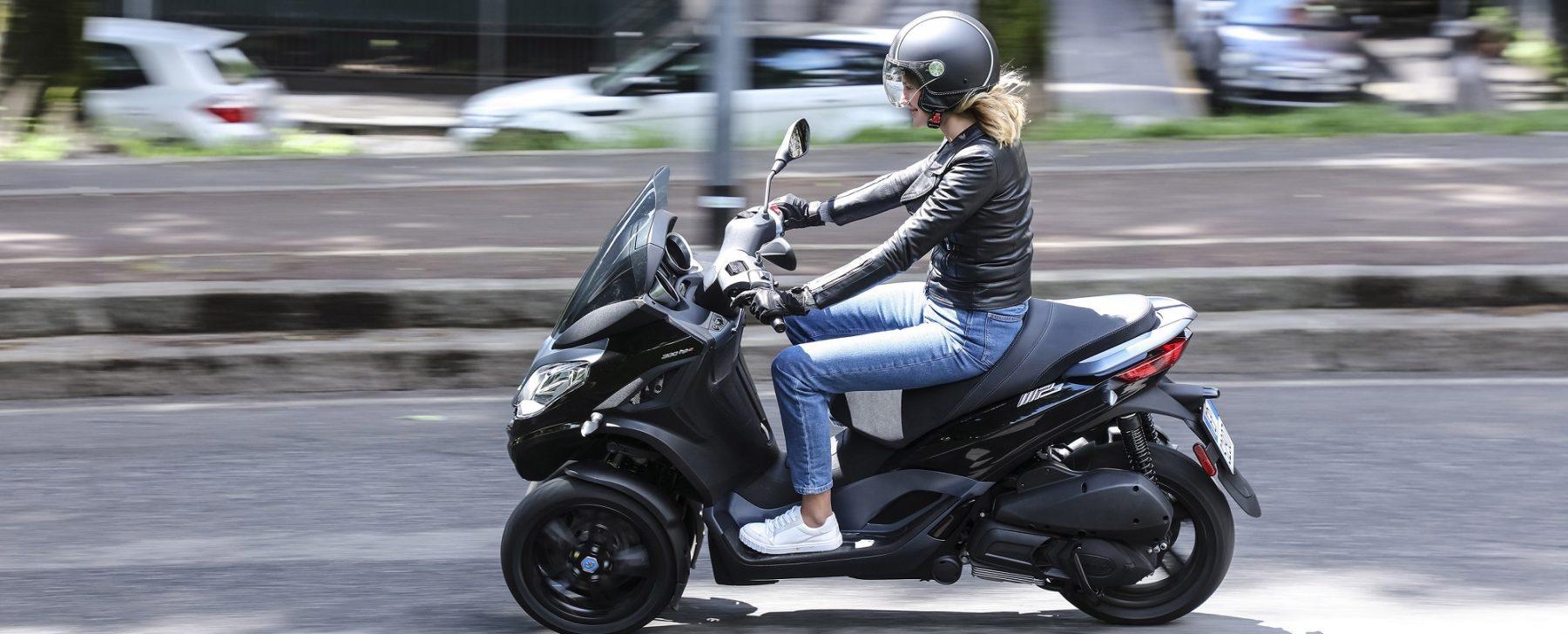 Carnet de coche motos