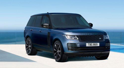 El Range Rover apuesta por los motores diésel con hibridación suave