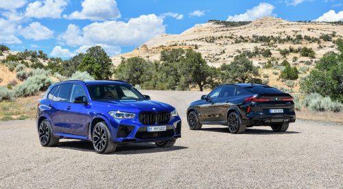 Los SUV de BMW más espectaculares