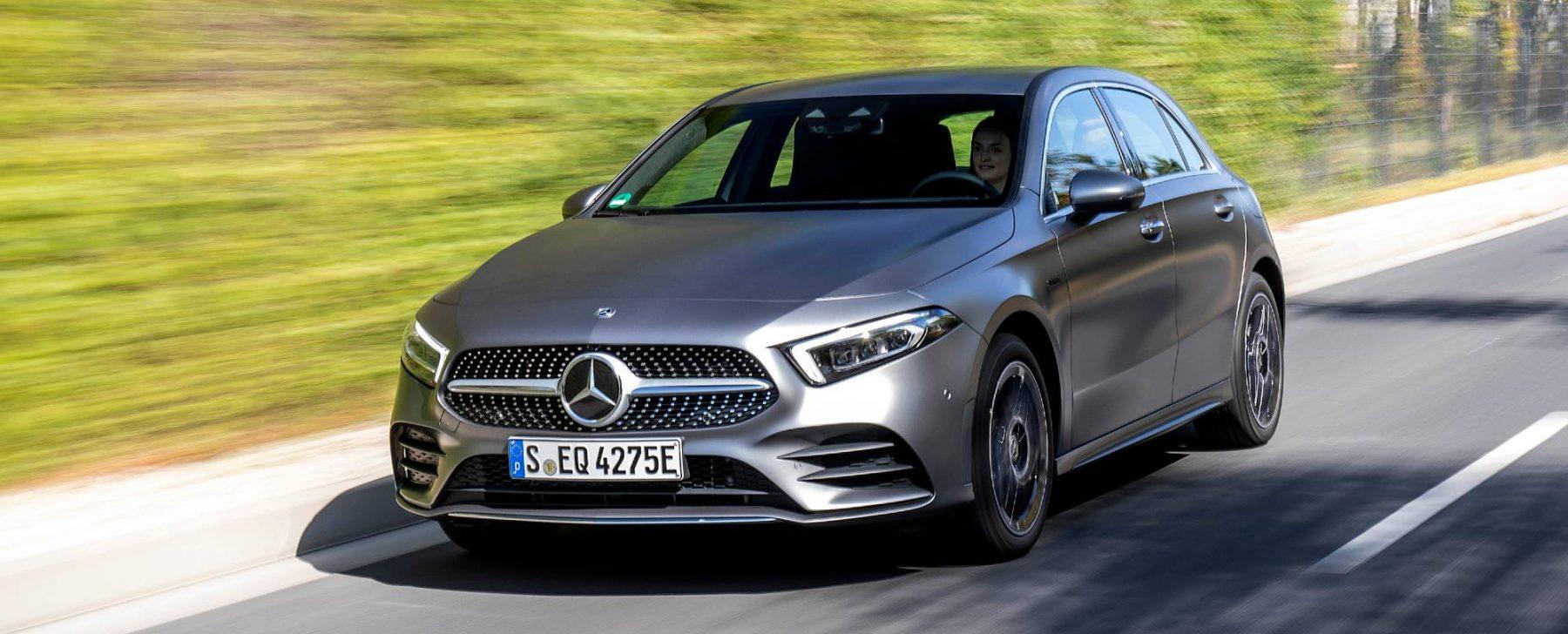 Mercedes Clase A e250