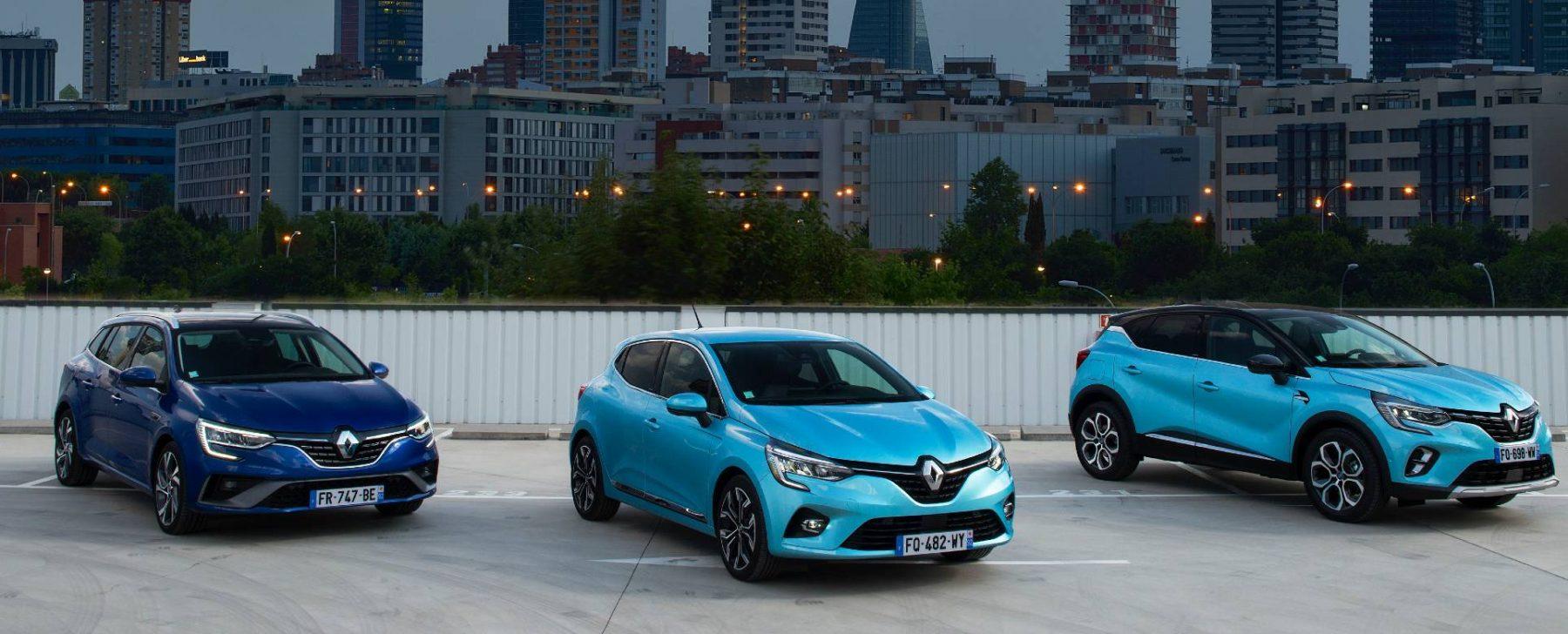 La tecnología híbrida de Renault que desafía a las marcas orientales