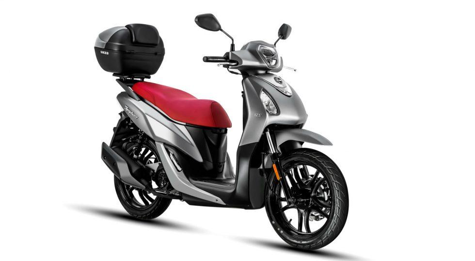 motos 125cc más baratas