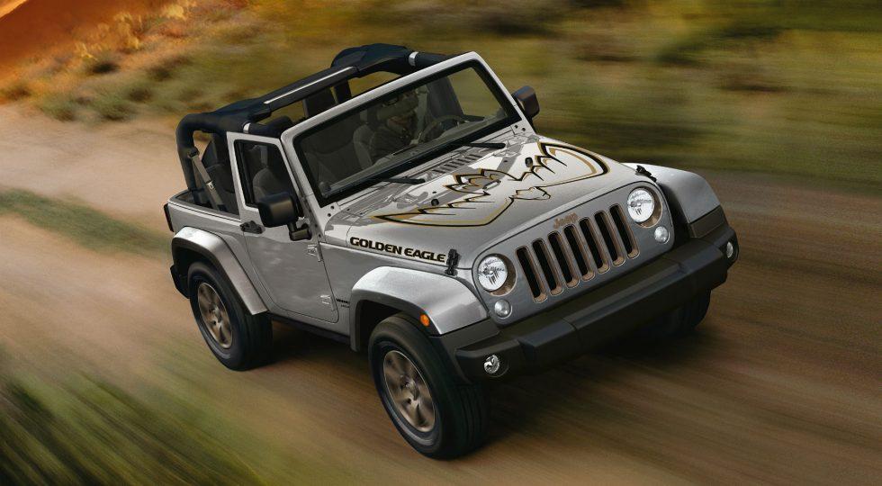 Jeep Wrangler Jeep Grand Cherokee