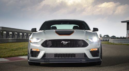 La revolución de Ford: en 2030 ya solo venderá coches eléctricos en Europa