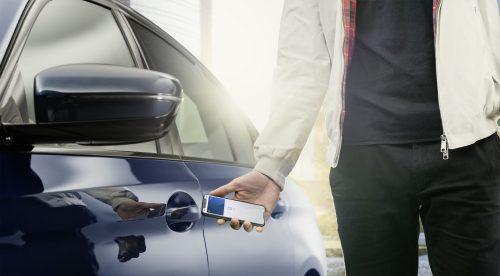La potencia del automóvil ahora es informática