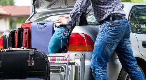Operación retorno: de 200 a 4.000 euros de multa por culpa del equipaje