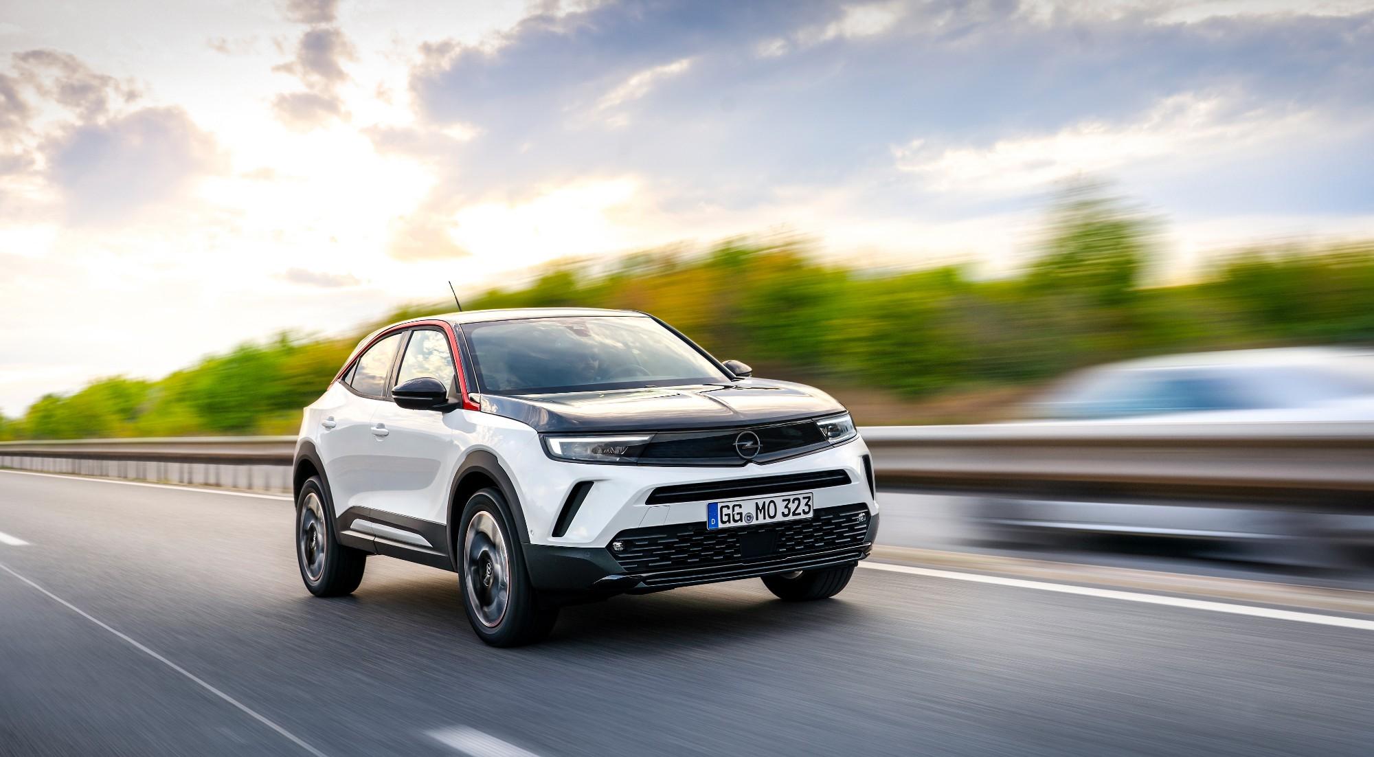 Opel Mokka 2021: poderío estético y motores a la carta | Actualidad | Motor EL PAÍS