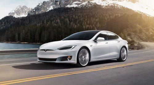 El Tesla Model S crece: 1.100 CV y 840 kilómetros de autonomía