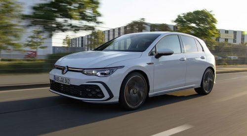 El nuevo Volkswagen Golf GTI ya tiene precio: 42.290 euros