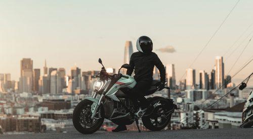 Las motos eléctricas pioneras llegan oficialmente a España