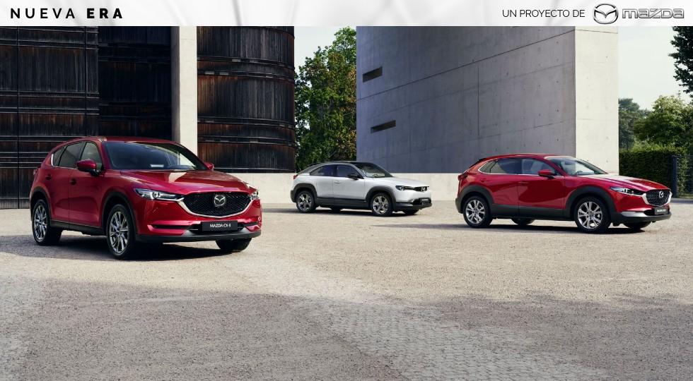 Cuatro SUV asequibles de diseño exquisito y carácter  'premium'