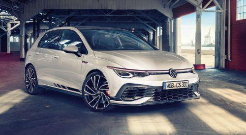 El Volkswagen Golf GTI eleva su potencia hasta los 300 CV