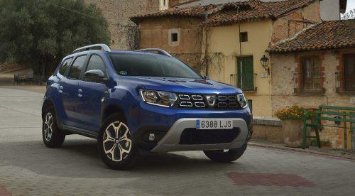 Dacia Duster GLP, el SUV 'low cost' con combustible 'low cost'