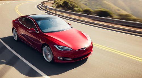 Tesla actualiza su gama: más autonomía para todos sus modelos
