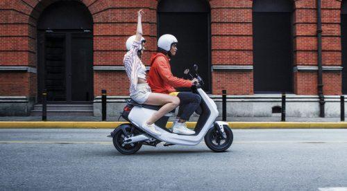 Niu MQI+ Sport, un ciclomotor eléctrico por solo 1.299 euros
