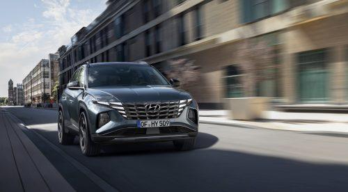 Por qué el nuevo Hyundai Tucson será el SUV medio a batir