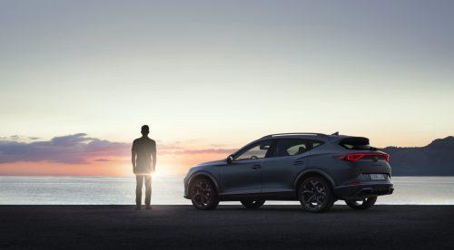 Cupra, el nacimiento de una nueva marca de coches española