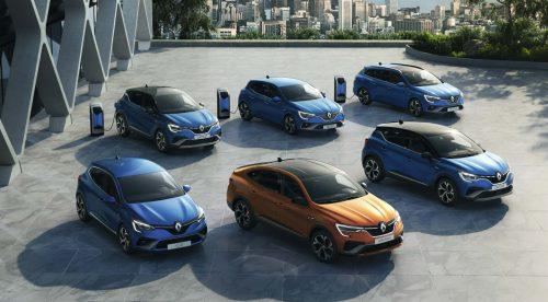 Renault E-Tech: la hibridación más innovadora