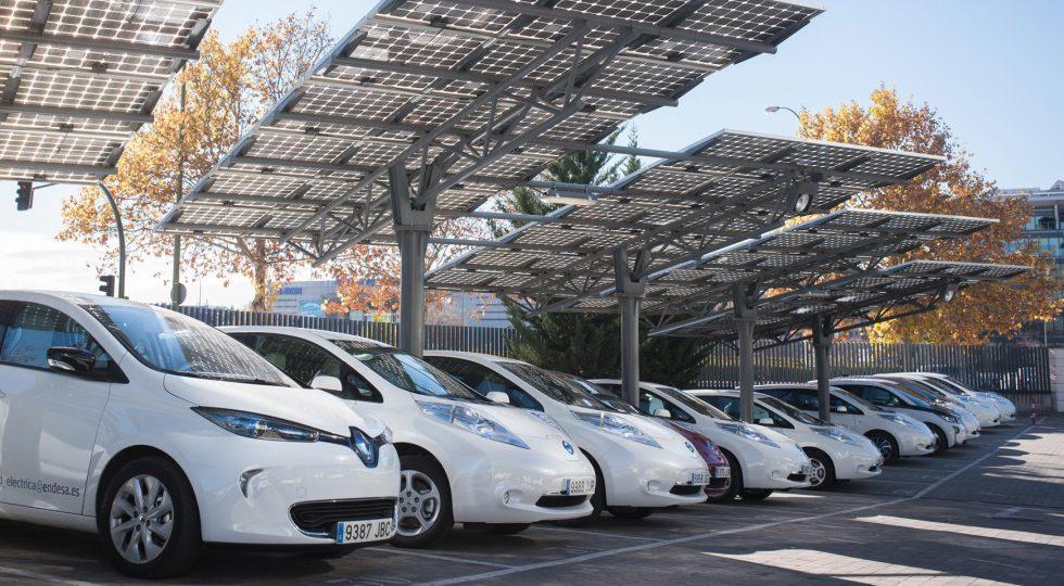 'Renting' de coches eléctricos: por qué puede ser una buena opción