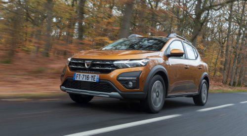 Por qué el nuevo Dacia Sandero tiene argumentos para seguir triunfando