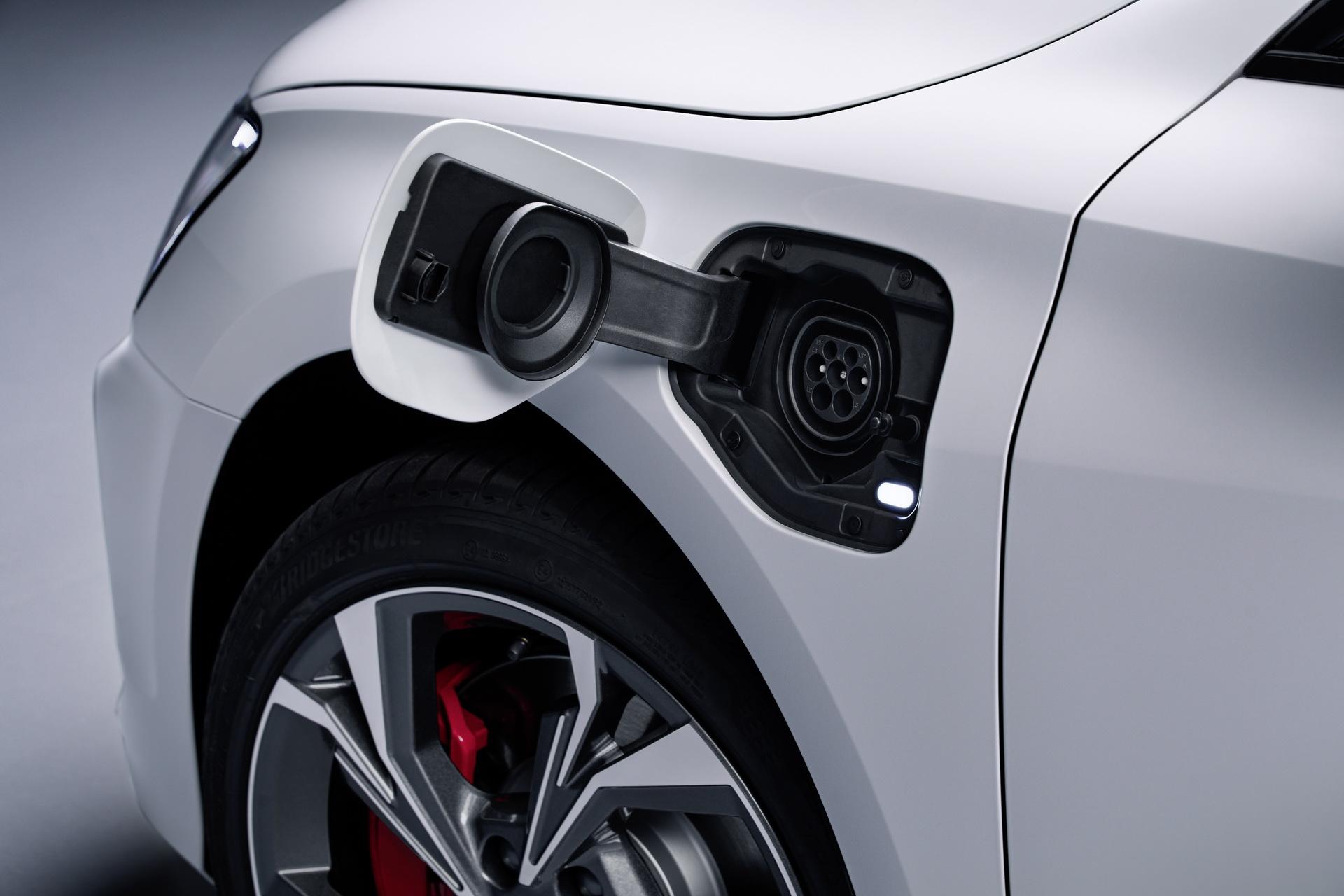 Audi A3 Sportback 45 TFSI