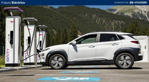Las ventajas de tener un coche eléctrico
