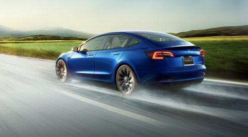 Tesla abarata el Model 3 con rebajas de hasta 6.610 euros