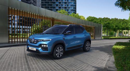 Kiger, el pequeño SUV de Renault que saltará de la India al resto del mundo
