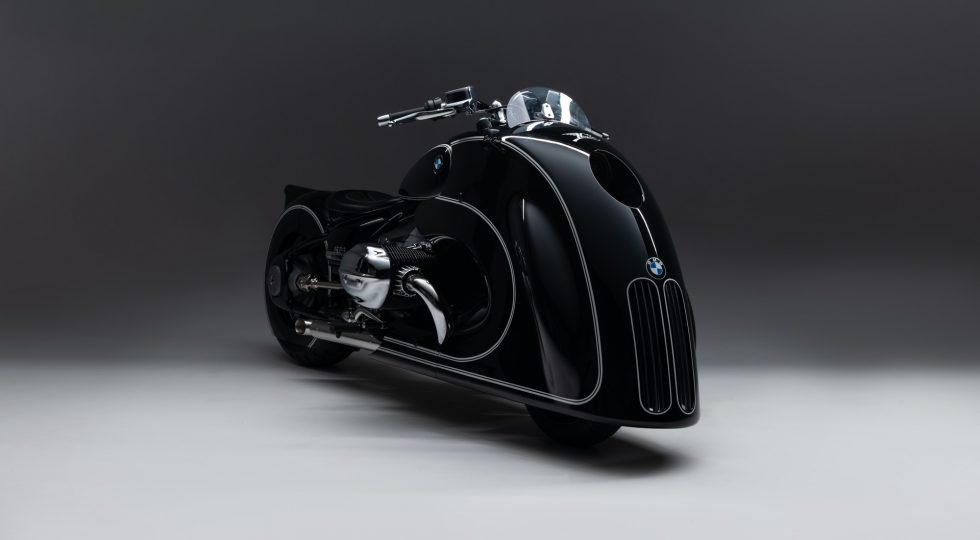 BMW R 18 Custom