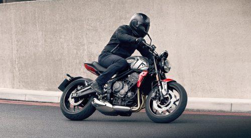 Diez nuevas motos para moverse sobre dos ruedas en 2021