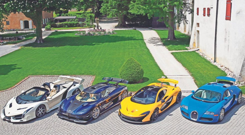 supercoches