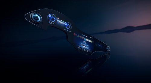 BMW iX, Mercedes EQS, Cadillac Lyric… Coches con pantallas como teles