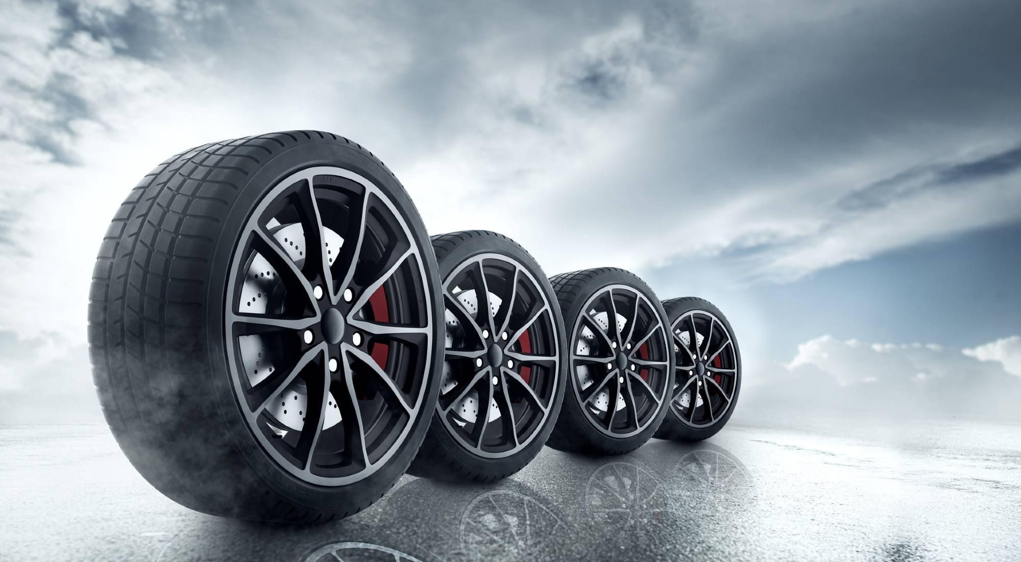 Diez preguntas y respuestas sobre los neumáticos de invierno | Conducir | Motor EL PAÍS