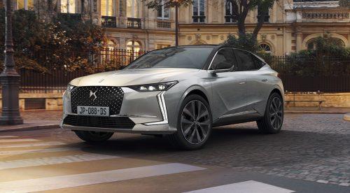 DS 4: el nuevo rival para los coches compactos de las marcas 'premium'
