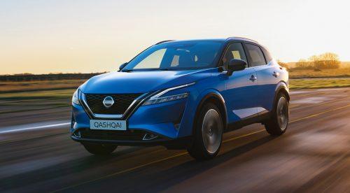 Todo lo que hay que saber del nuevo Nissan Qashqai 2021