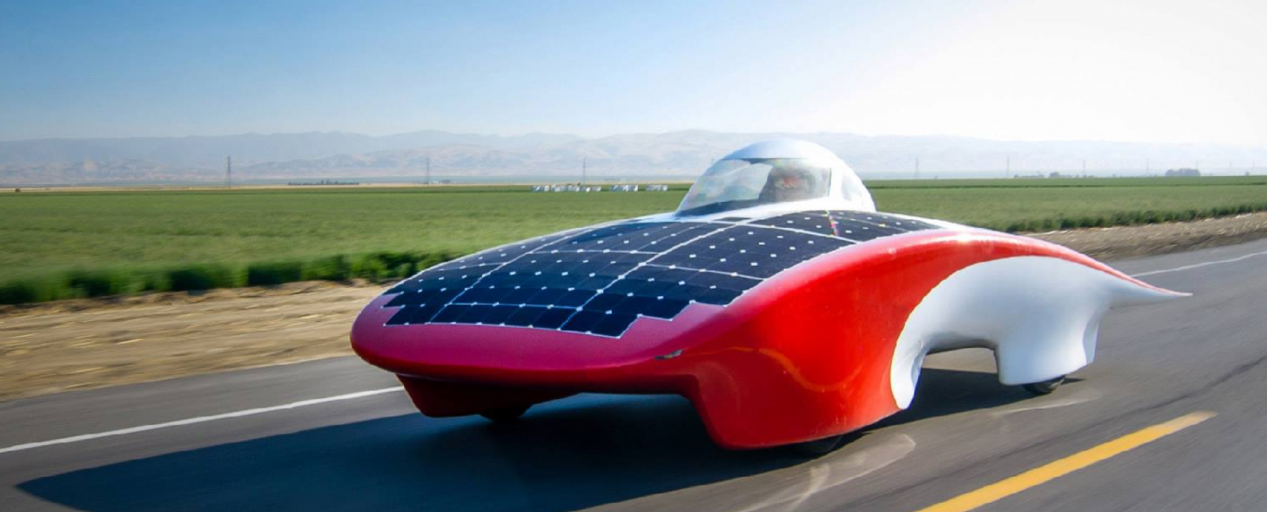 Coches solares