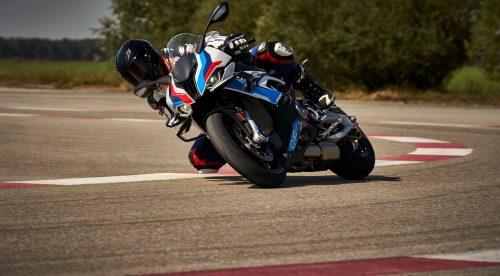 La gran superbike de BMW ya está disponible por 37.780 euros