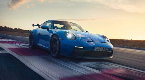 Porsche GT3, el 911 más especial y deportivo
