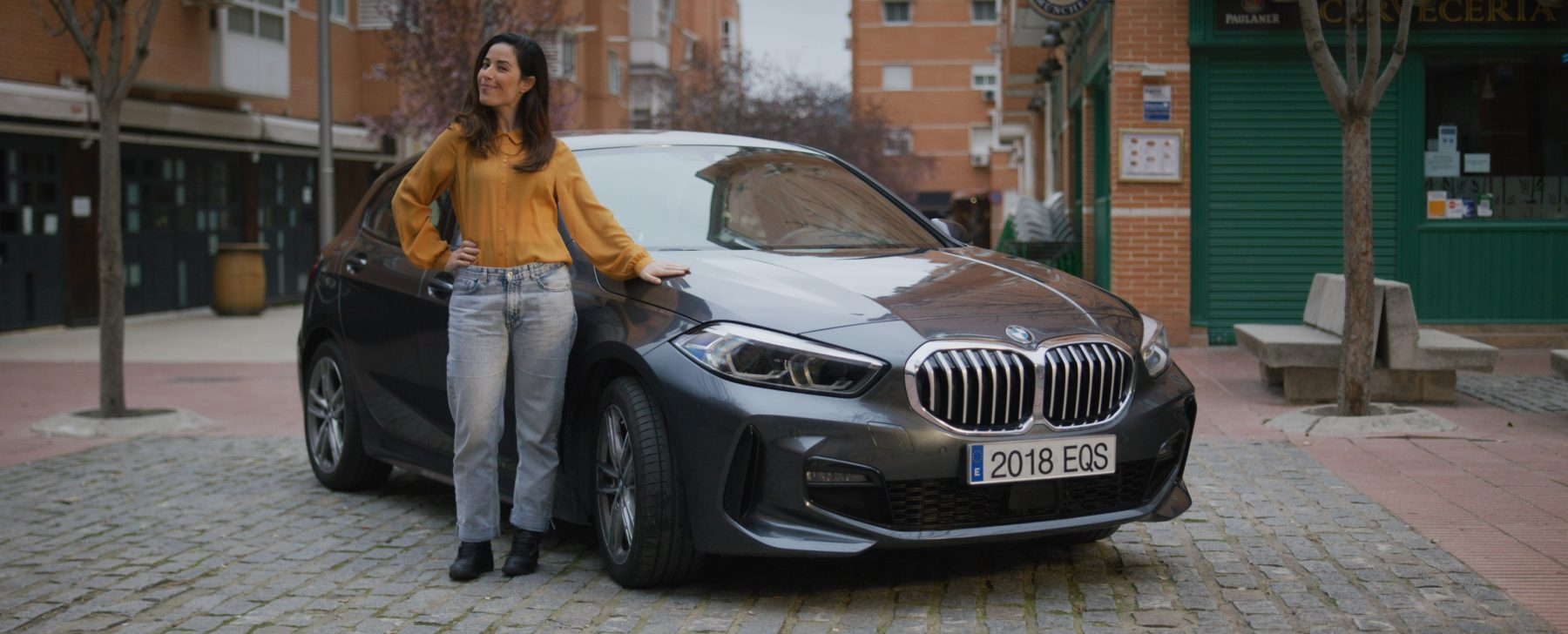 Comprar un coche de ocasión sin salir de casa y con garantía