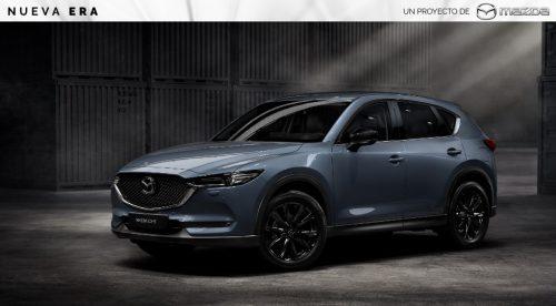 El Mazda CX-5 perfecciona su fórmula perfecta
