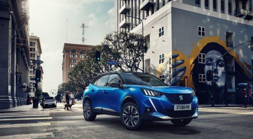 Los coches más vendidos en España en febrero