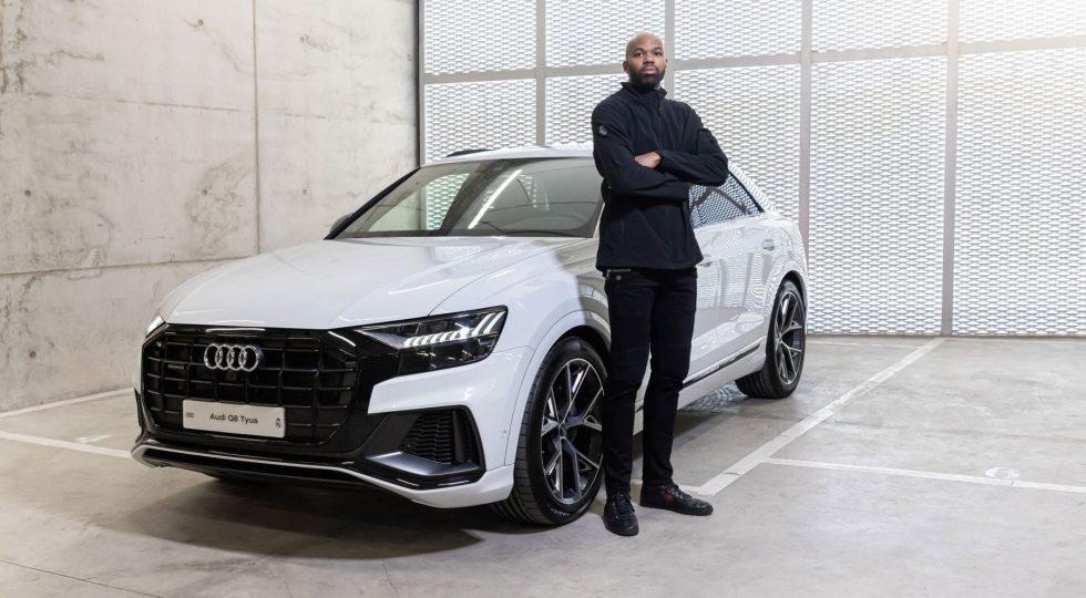 Audi Real Madrid baloncesto