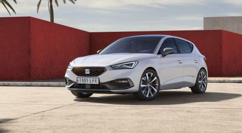El Seat León de gas está disponible desde 26.250 euros